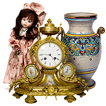 antiques-collectibles