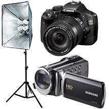 cameras-video-equipment