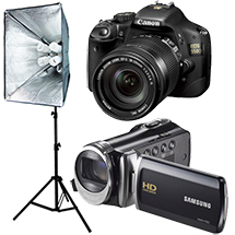 cameras-video-equipment